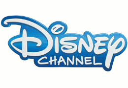 Senderlogo: Disney Channel